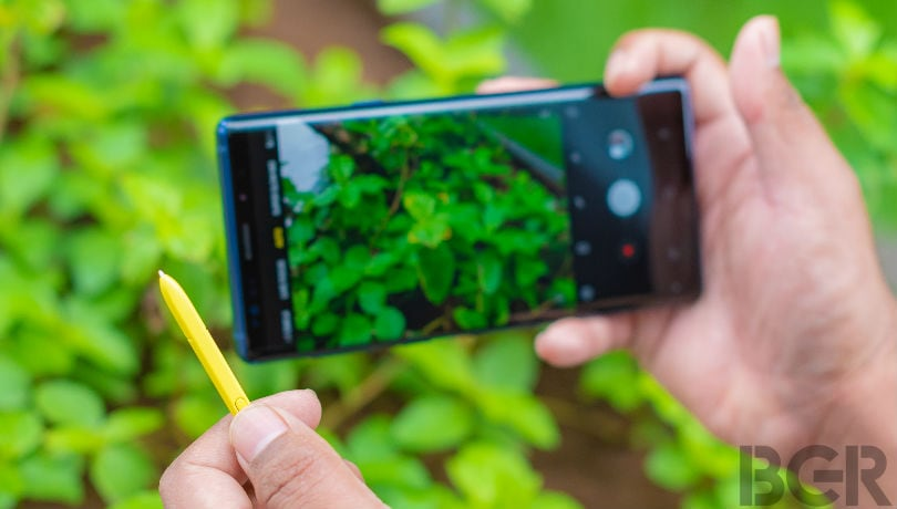 Samsung Galaxy Note 9 Long-Term Review: Does it withstand the test of time?