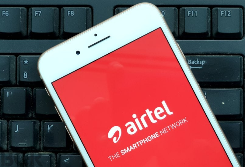 Airtel prepaid recharge plans under Rs 550; calling, data benefits and validity explained