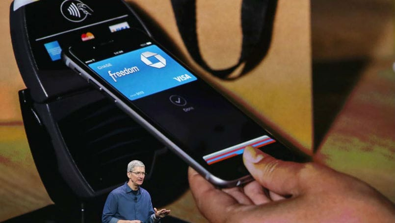 Apple buys startup that converts iPhone into payment terminal