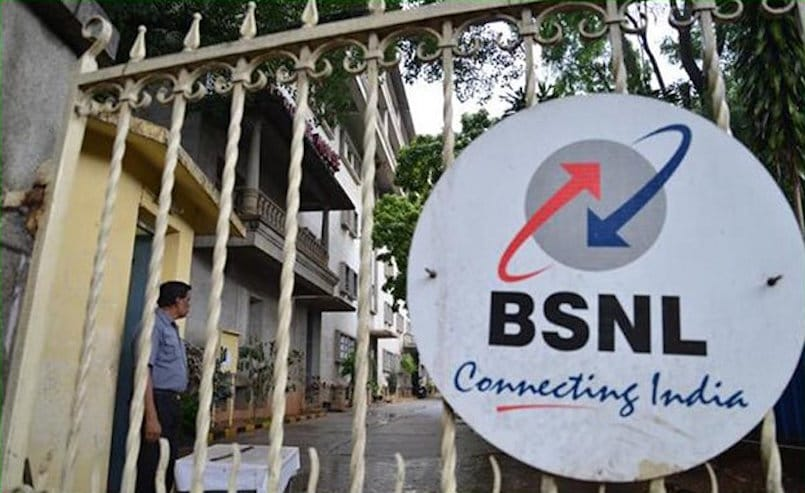 BSNL's broadband plan offers 45GB data, unlimited free calls, and cashback for Rs 299 per month