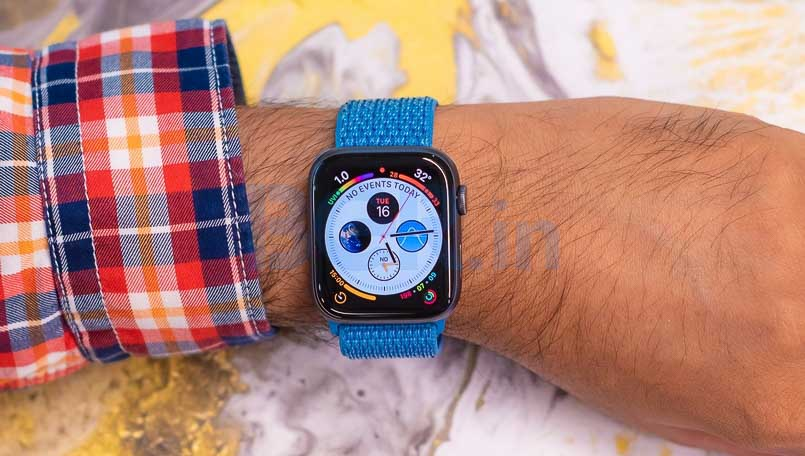 Apple Watch Series 4 review: The go to gadget for fitness and marathon training