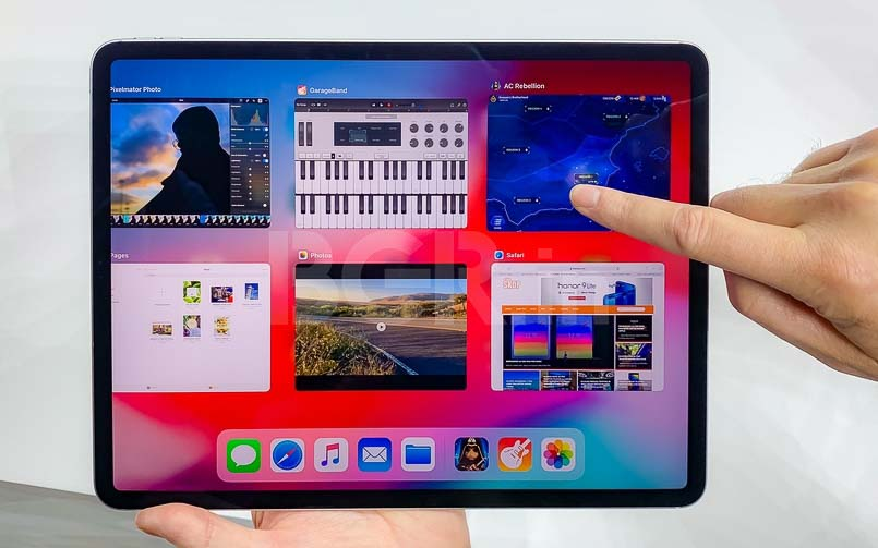 Apple iPad Pro 2018 first impressions: Redesigned with Face ID, more screen and power
