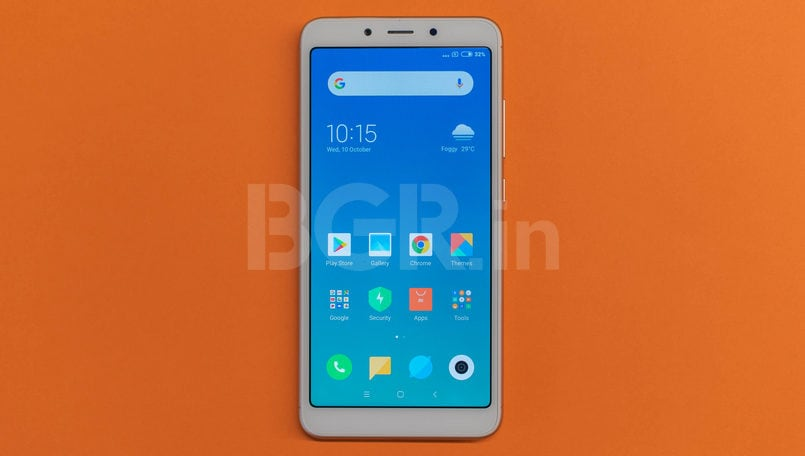 Xiaomi Redmi 7A, Redmi 7, Redmi 7 Pro reportedly clear China's 3C certification