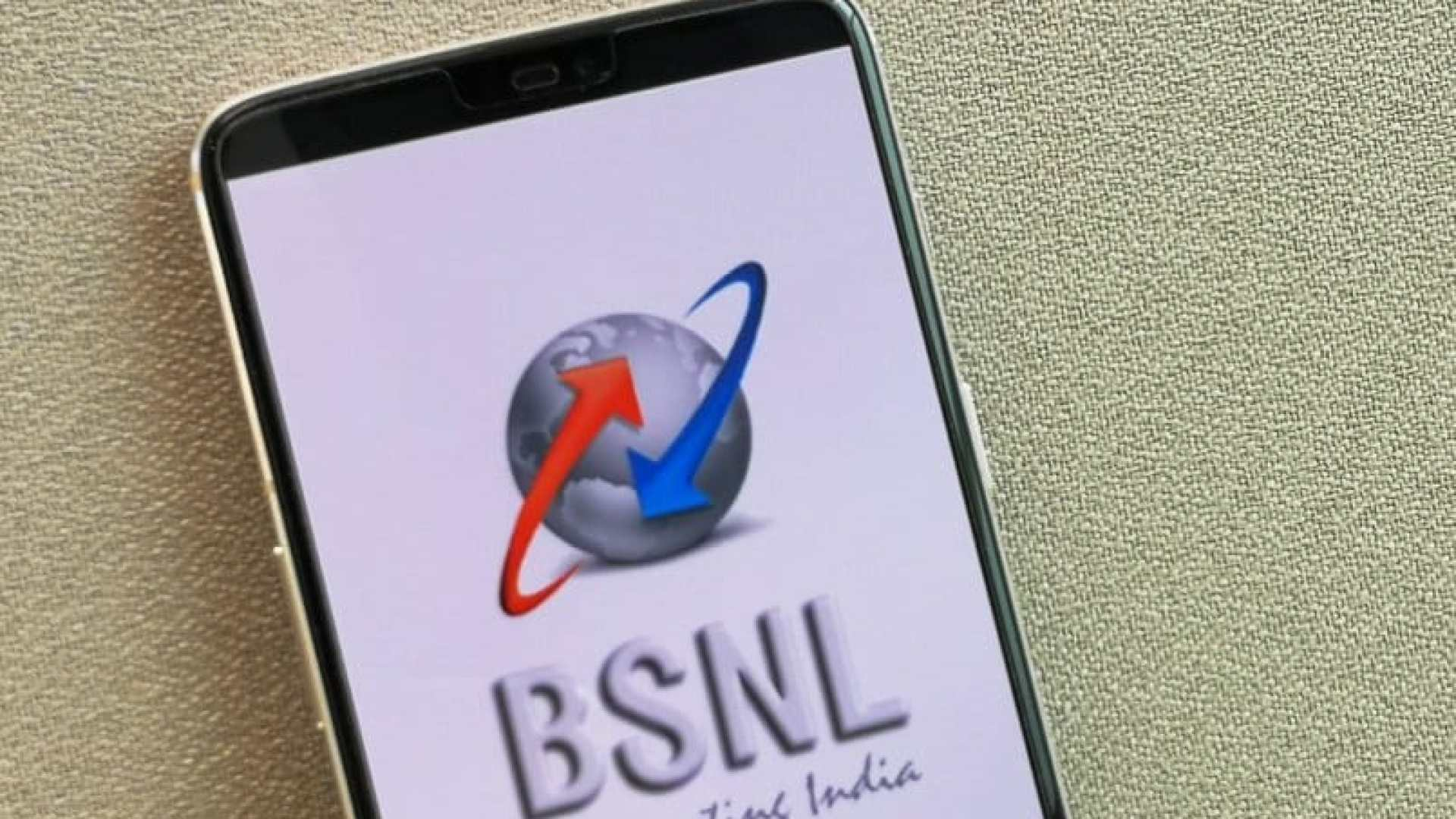 BSNL's Rs 2,099 prepaid plan now offers 6.1GB daily data