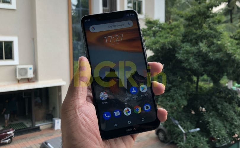 Nokia 5.1 Plus Review: Design and software is the focus
