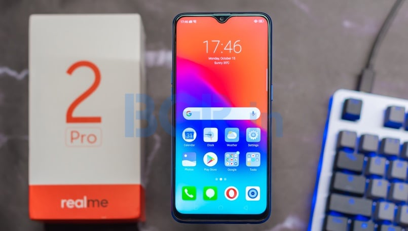 Realme 2 Pro Review: The New Mid-Range Killer?