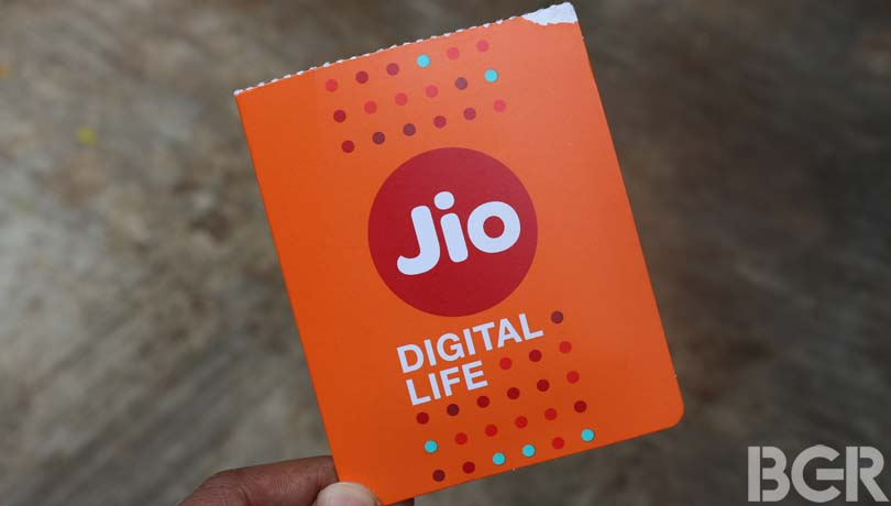 Reliance Jio4GVoice rebranded to JioCall, gets Fixed Line Calling support