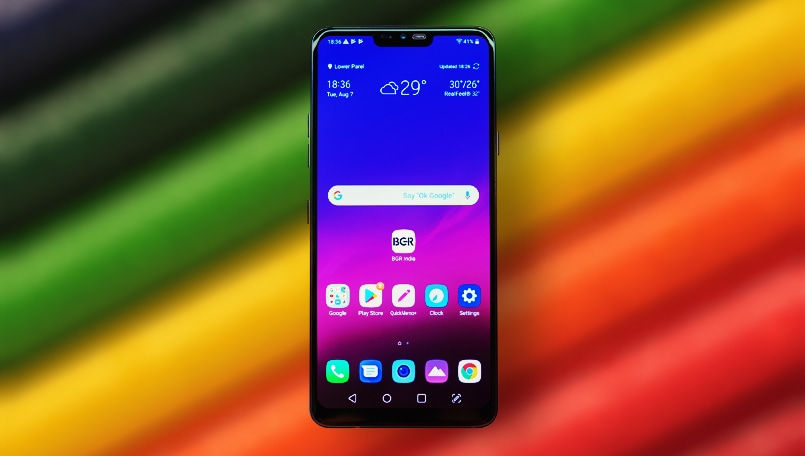 LG G8 may not have 5G connectivity, foldable smartphone to launch late next year: Report