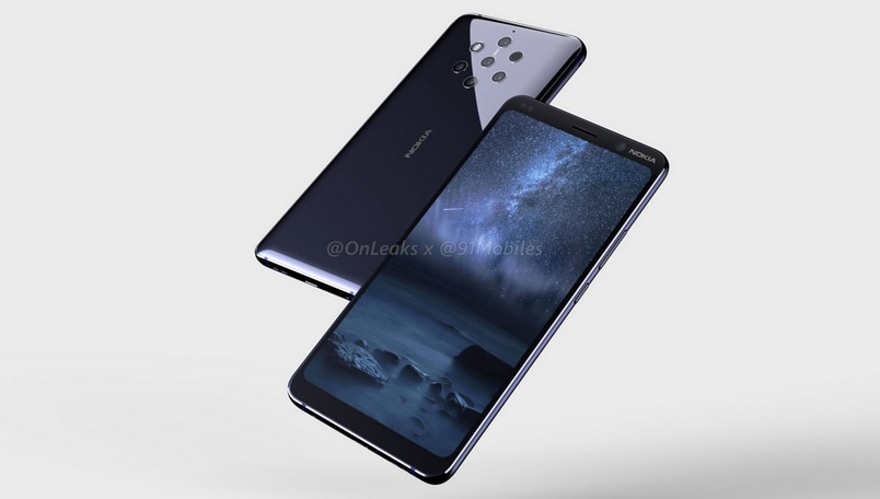 Nokia 9 PureView reportedly delayed due to camera issues, may launch next year