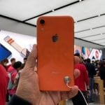 Apple iPhone XR discount offer