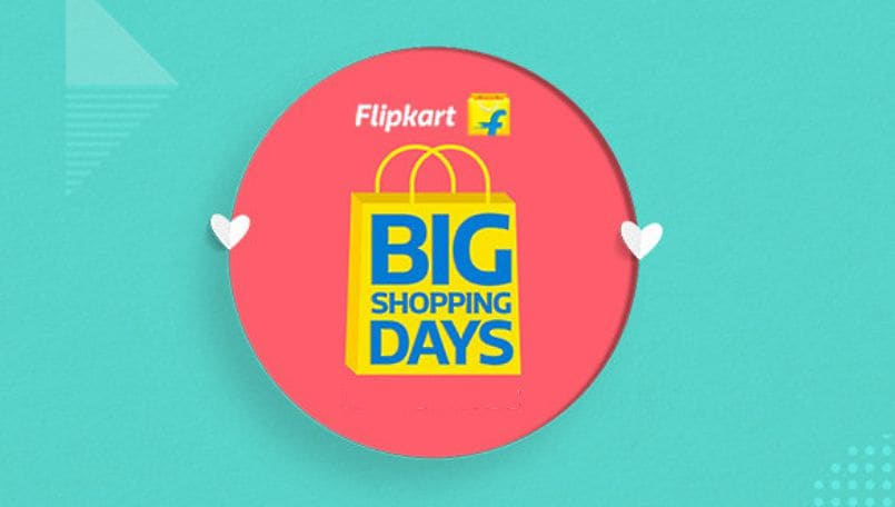 Big Shopping Days sale: Offers on Xiaomi Mi TV, Vu, Thomson and more