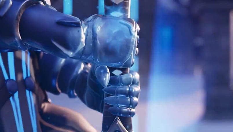 Fortnite is all set to get swords in the game