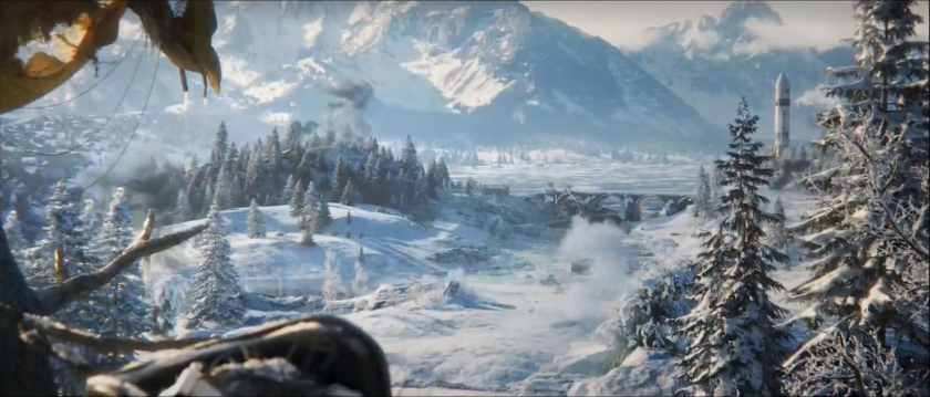 PUBG releases official teaser of Vikendi snow map, coming to PC test servers today