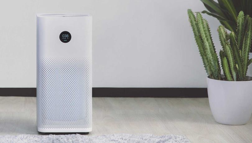 Xiaomi Mi Air Purifier 2S Review: Your first line of defence against dust, allergies and winter woes