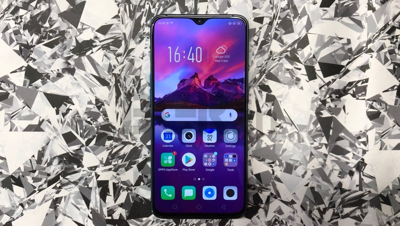 Oppo R17 Pro Review: Adding color to your life