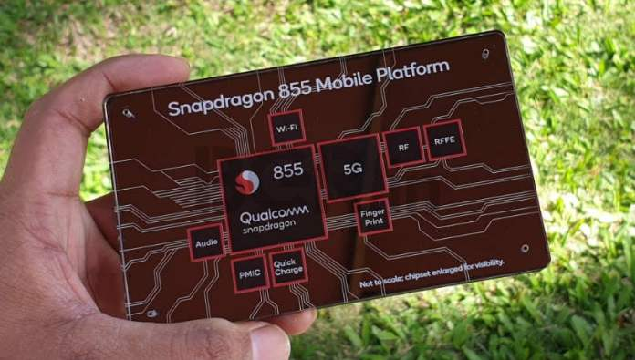 Snapdragon 855: 7 ways Qualcomm's new chipset will enhance your smartphone experience in 2019