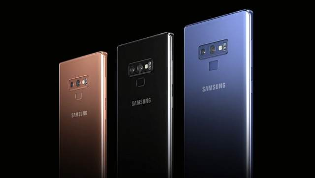 Image result for Galaxy Note 9 Night Mode