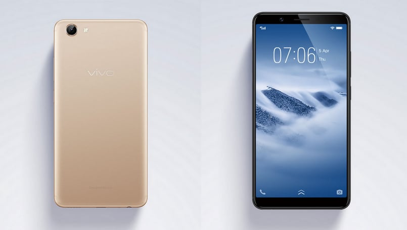 Vivo Y7i and Y81 prices have been dropped by Rs 1,000