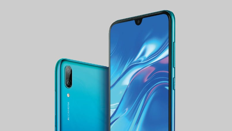 Huawei Y9 (2019) with 6.5-inch display, Kirin 710 SoC launched in India: Price, Specifications
