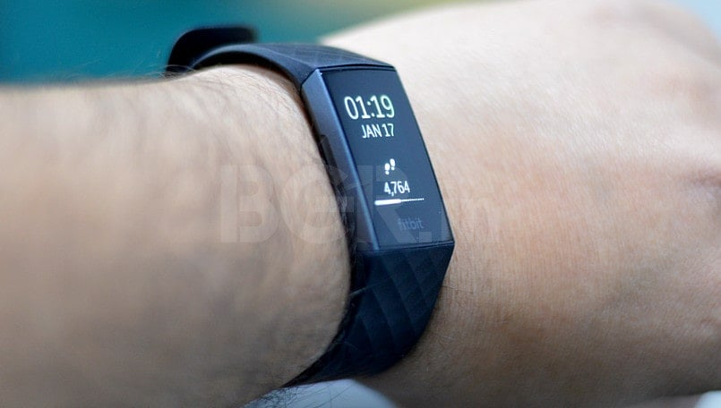Fitbit Charge 3 update brings Smart Wake and other Fitbit Charge 4 features