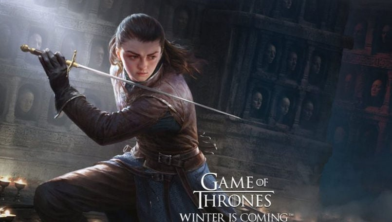 Tencent Holdings launches 'Game of Thrones: Winter is Coming' mobile game
