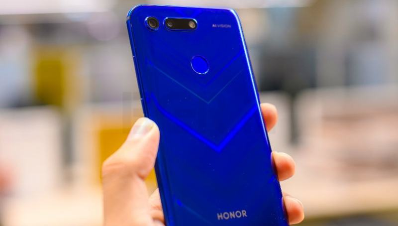 Honor View 20 and Honor 20 get Android 10-based Magic UI 3.0 update