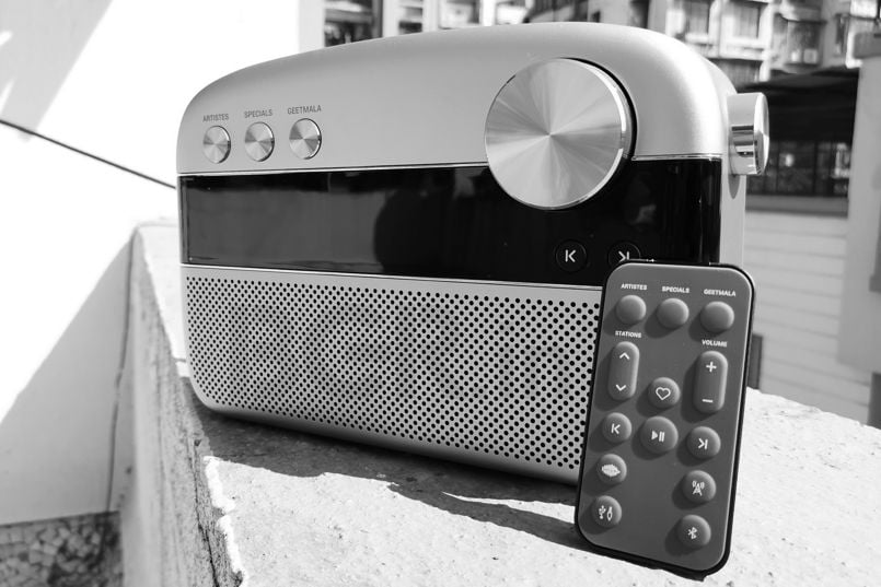 Saregama Carvaan Gold Review: Striding the modern and retro eras