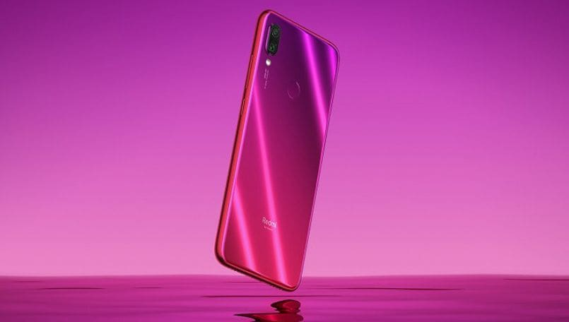 Xiaomi Redmi Note 7S launched: India price, specifications, features, availability