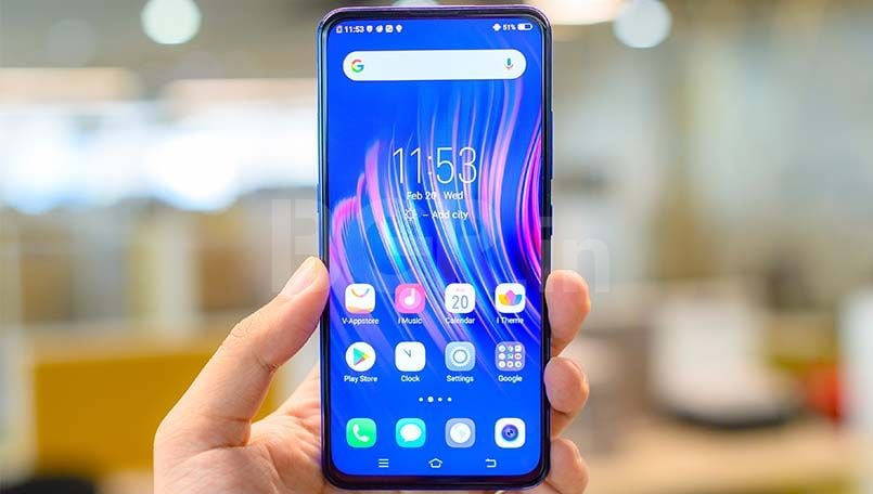 Vivo V15 Pro Review: Style and substance meet in a neat package