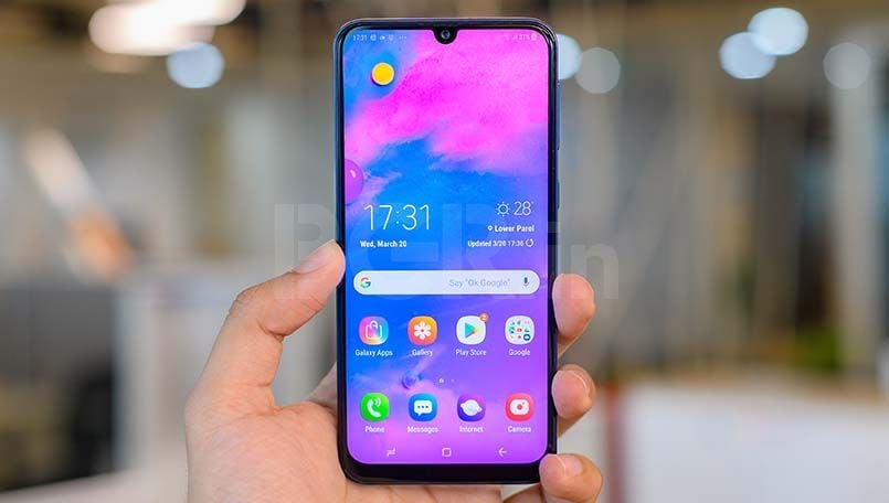 Smartphones with 4,000mAh battery and above to buy in May 2019: Oppo Reno 10x Zoom, Vivo Y15 and more