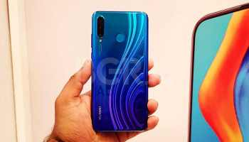 Huawei P30 Pro, P30 Lite India launch scheduled for April 9