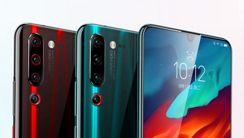 Lenovo Z6 Pro with Snapdragon 855, quad cameras, 12GB RAM launched: Price, specifications, features