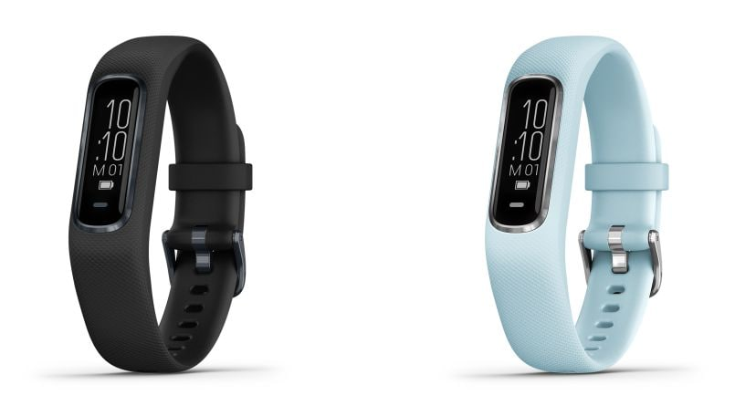 Garmin Vivosmart 4 activity tracker launched in India for Rs 12,990