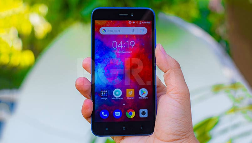 Top smartphones under Rs 6,000 to buy in April 2019