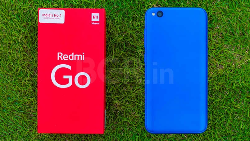 Xiaomi Redmi Go Review: A no-brainer budget phone