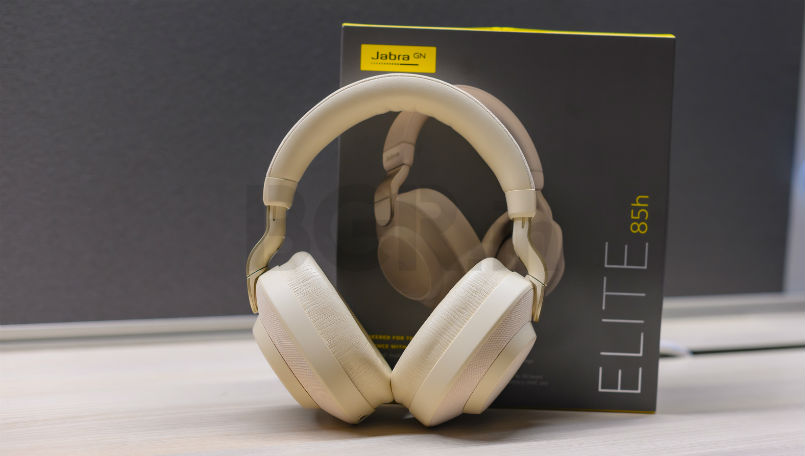 Jabra Elite 85h Review: Challenging the elites
