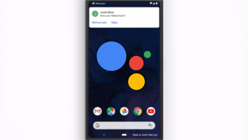 Google Pixel 4 series to be the first to come with next-generation Google Assistant