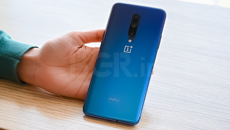 OnePlus 7 Pro Nebula Blue color variant sale in India today at 12PM: Price, specifications, availability