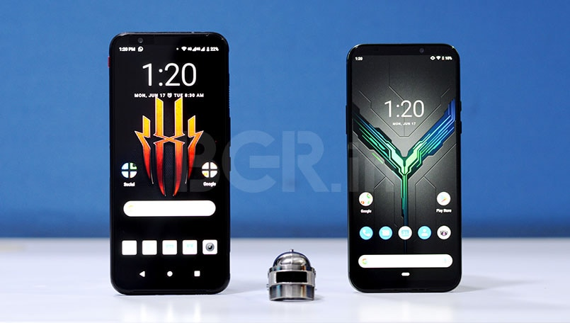 Best gaming smartphones to buy in India in June 2019