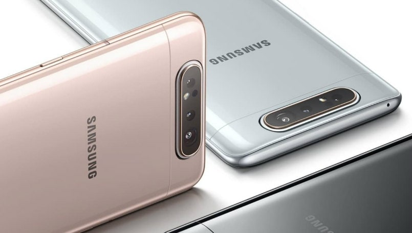 Samsung Galaxy A91 with 6.67-inch display to launch in India soon