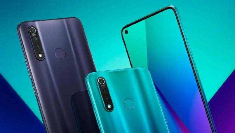 Vivo Z5x to launch as Vivo Z1 Pro in India; to be exclusively available via Flipkart