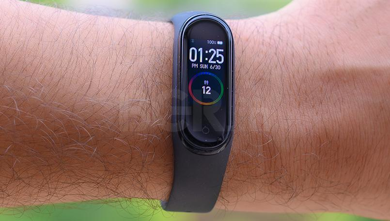 Xiaomi Mi Band 4 Review: Improving on the perfection of Mi Band 3