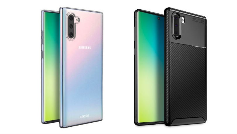 Samsung Galaxy Note 10 launching on August 7: Everything we know so far