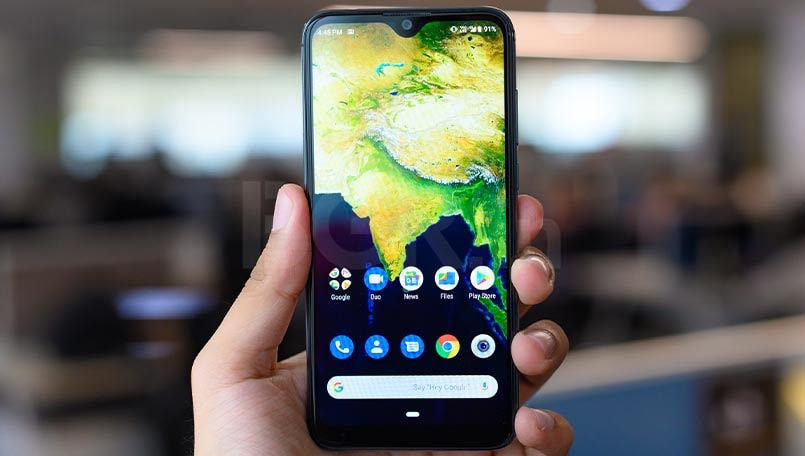 Best smartphones under Rs 10,000 to buy in India in August 2019; HTC Wildfire X, Infinix S4 2.0, LG W30, Realme 3i