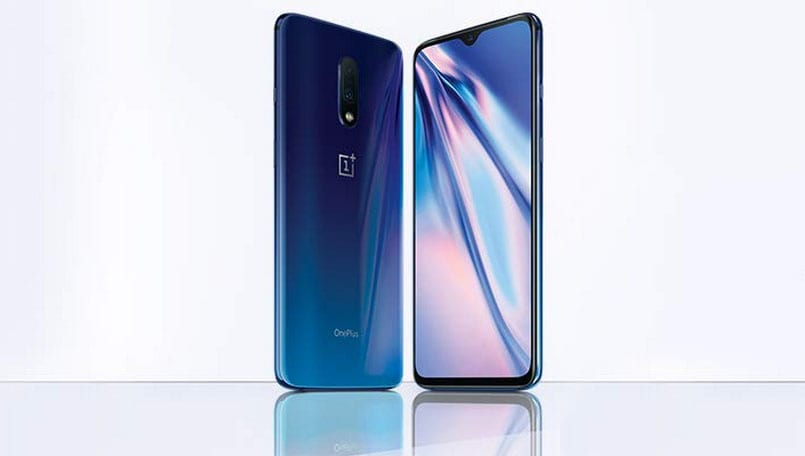 OnePlus 7 Mirror Blue to go on sale from July 15; price, specifications, and more