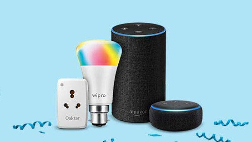 Amazon, Apple, Google and the Zigbee Alliance partner to create a new standard for smart home devices
