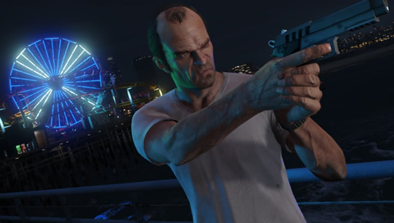 Here's when we might actually get GTA 6 according to an ex-Rockstar employee