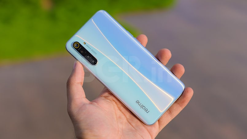 Realme XT First Impressions Hands-On (1)