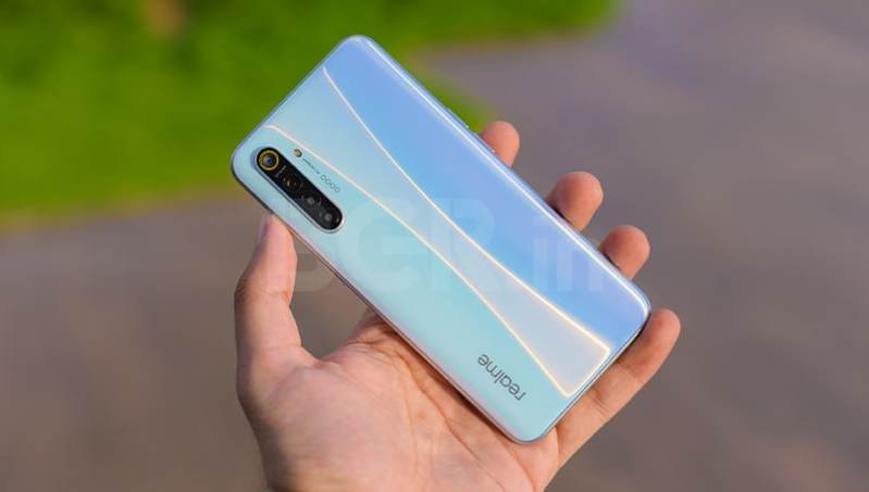 Realme XT Pro could come with a 90Hz display, will be cheaper than OnePlus 7: Report