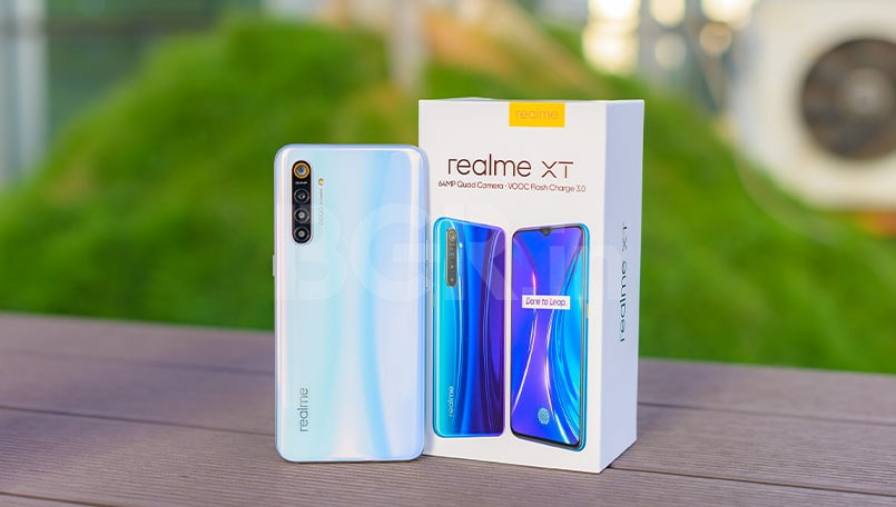 Realme XT First Impressions Hands-On